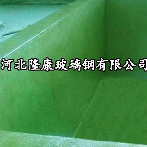 高品质玻璃钢现场防腐