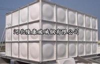 玻璃钢水箱应用