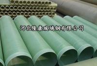 华北玻璃钢夹砂管道