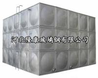 SMC片状模水箱