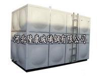 SMC材质水箱