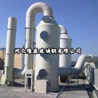 新型脱硫除尘器