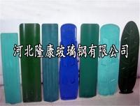 防眩板结构形式