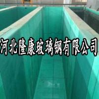 玻璃钢现场防腐保护