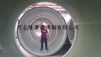 合格玻璃钢管道